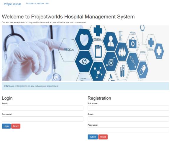WebsiteAPPwala.com Hospital