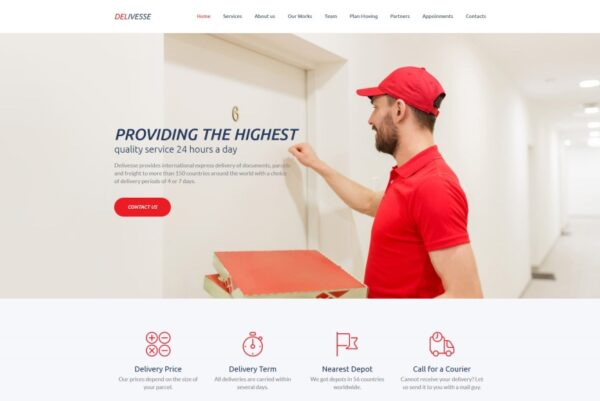 Websiteapp Wala Delivery
