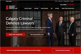 Lawyer's Website