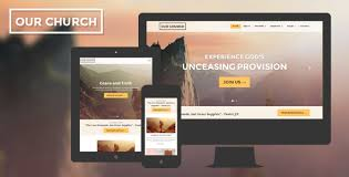 websiteappwala.com Chruch
