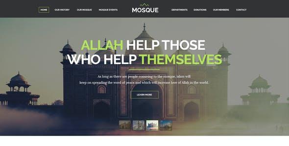 websiteappwala.com Mosque
